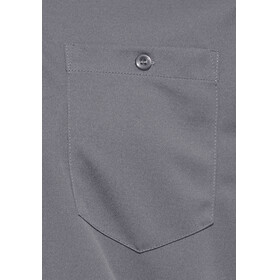 axant Alps - Polo manches courtes homme - gris